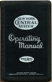 NYC E7 Manual_April15-1945 | by pullmanworks