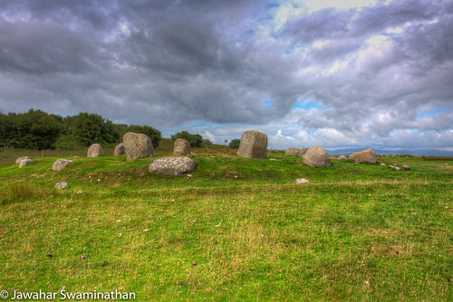 Machrie Moor Stone Circle 4 | by Jawahar1