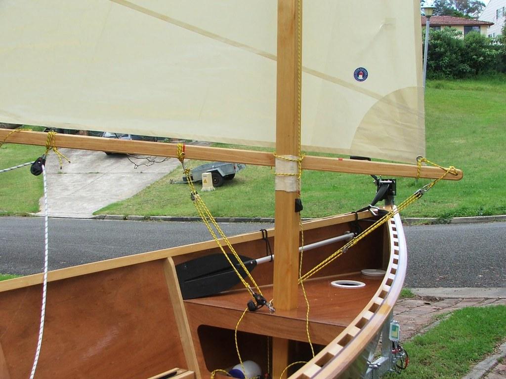 FAQ - Paulownia or Kirri - the 'newest' lightweight timber for Boatbuilding.