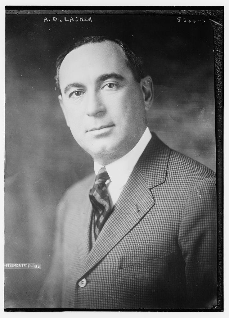 A.D. Lasker (LOC)