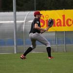 11.08.2018 LL Dornbirn Redskins - Feldkirch Braves