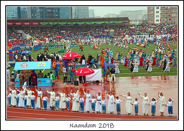 Naandam 2018