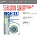 Rassegna stampa - Press release Seghizzi 2018
