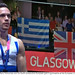 """Greece, Macedonia News, Lefteris Petrounias the so called """"Lord of the Rings"""" wins 4th consecutive gold medal in European Gymnastics Championship, Glasgow, Aug 2018"""