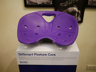 Backjoy SitSmart Posture CORE | by ferdzdecena