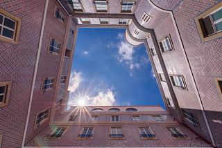Lisbon Sky   by fbkphotography