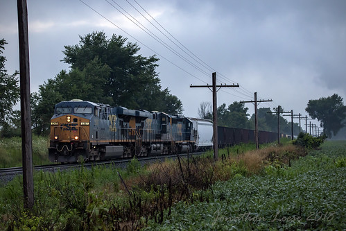 Morning Q328 | by conrail6809