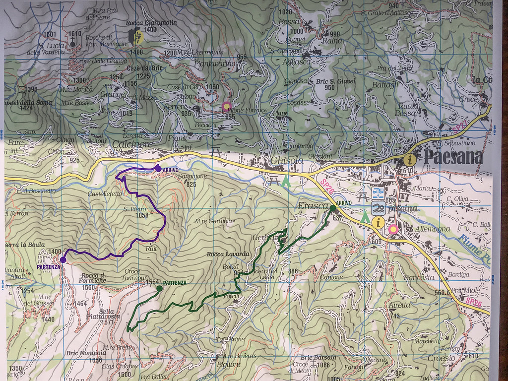 Cartina 1400.Cartina Turnour Clay Bass Flickr
