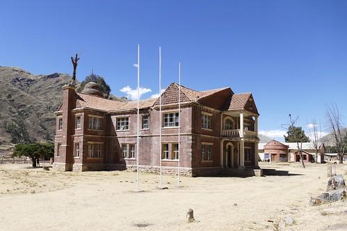 abandoned ghosttown fabrica marangani sicuani peru 2018 factory tejido abandonado ghost city town ciudad pueblo cuzco cusco