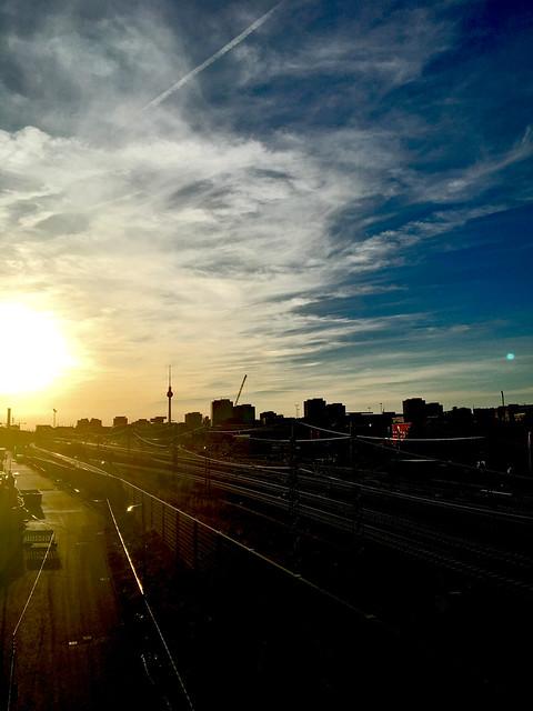 bye bye, Berlin