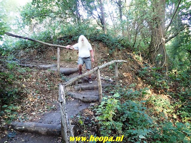 2018-08-10         2e dag          Heuvelland       31 Km  (17)