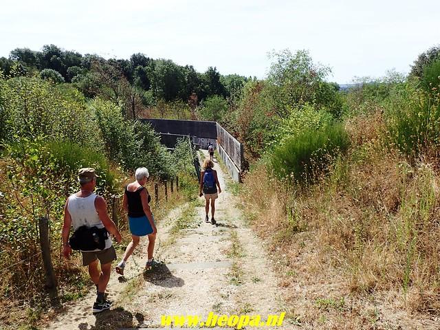2018-08-12          4e dag           Heuvelland          28 Km (93)