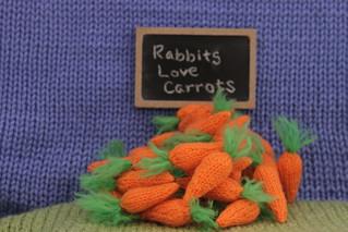 RabbitsLoveCarrots