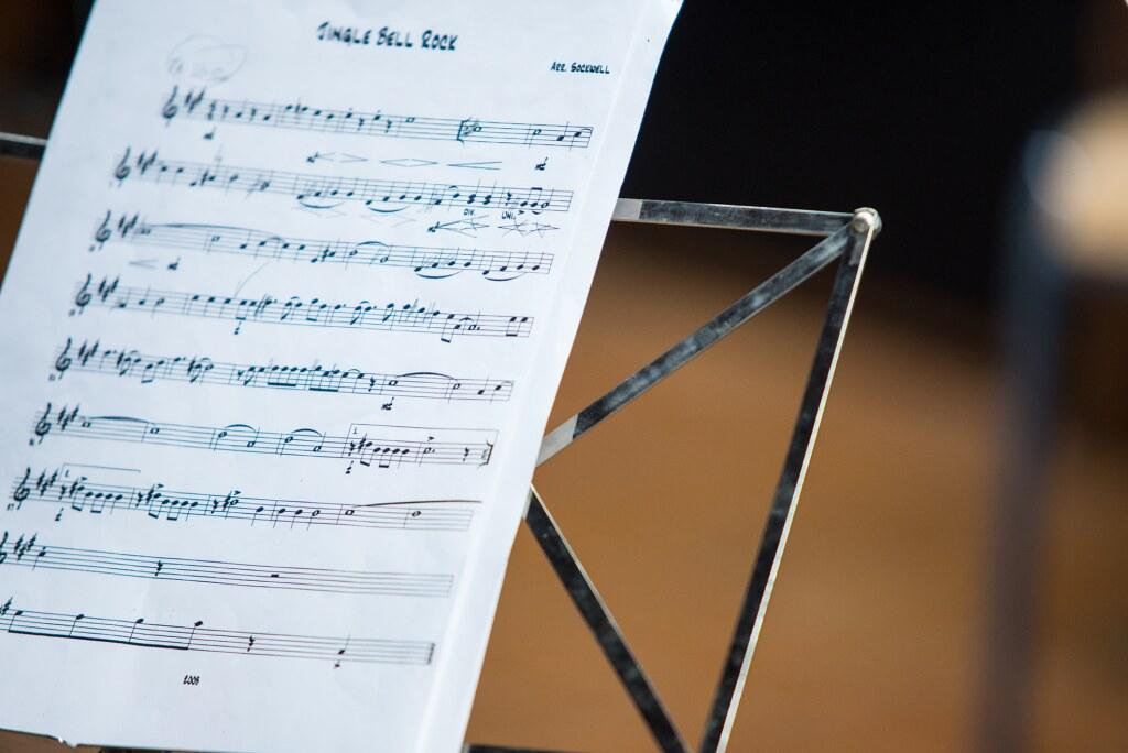 La Escuela Municipal de Música abre el plazo de matricula para el curso 2018-2019 el día 3 de septiembre
