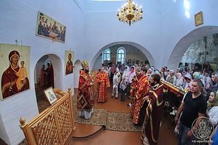 Божественная литургия 387