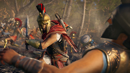 Assassins_Creed_Odyssey_screen_AlexiosEpicBattle_E3_110618_230pm_1528723937 | by MyXbox.gr