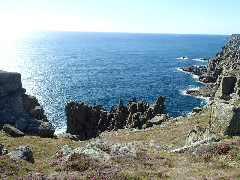48 - Fox Promontory, Cornwall