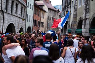 Coupe du Monde de Foot | by Frédéric Pactat