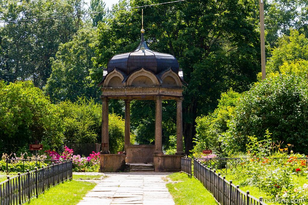 Юрьев монастырь, Великий Новгород