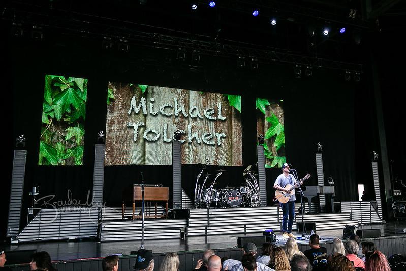 Michael Tolcher | 2018.08.12