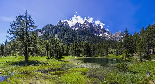 Panoramic lake | by Bensventures