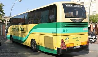 1014_SunsundeguiSideral2000_VolvoB12B_PzaEstaciónJEREZFRTA_08082018_Kino2 | by kinobus
