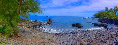 Waialohe Point Panorama | by Kirt Edblom