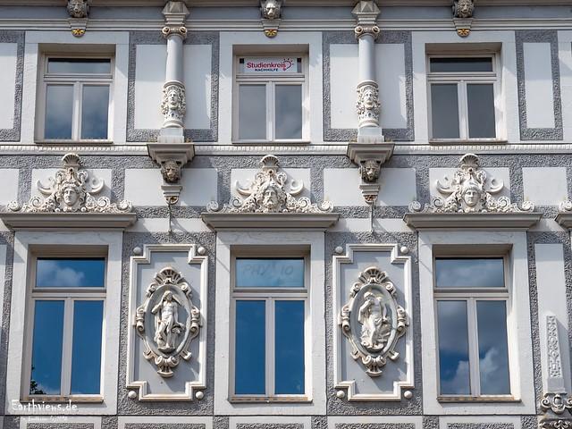 Architecture Classics