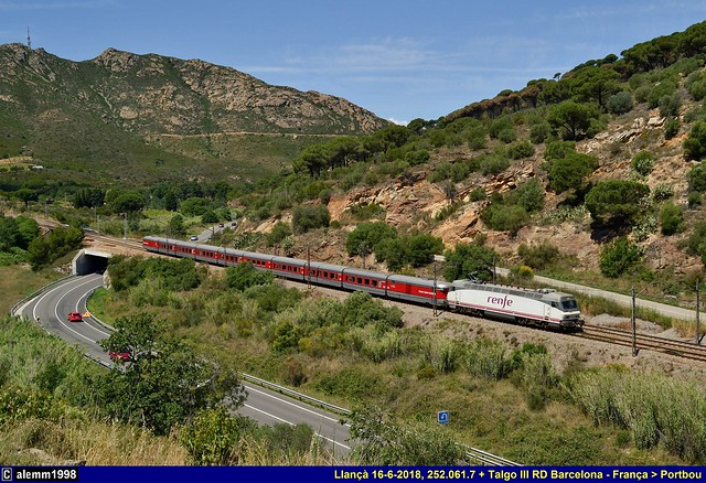 Trans Europ Express II