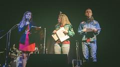 Premiación Gesto Noble (2)