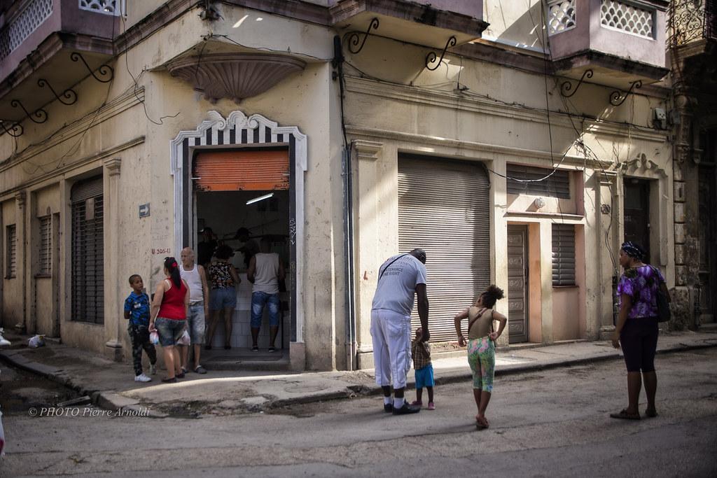 LA HAVANE : SANS TITRE