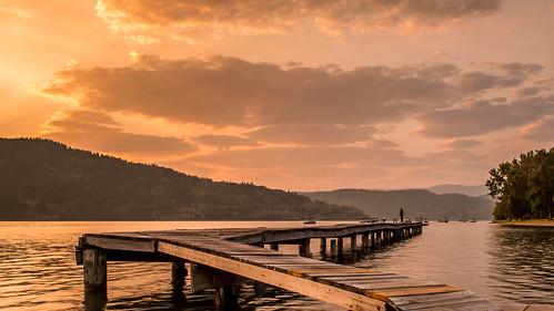 sunrise parkercove okanagan armstrong britishcolumbia canada ca