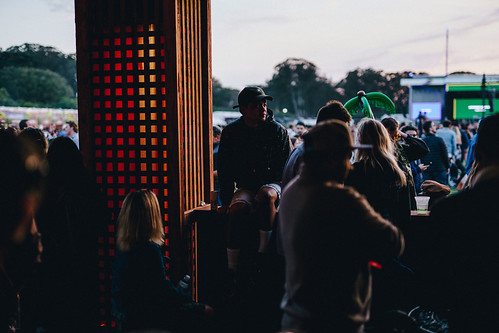 Atmosphere OSL Day 1-9 | by The Owl Mag