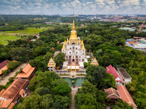 aerial aerialview architecture beautiful blue buddha buddhism buddhist built buu chi city cityscape culture destinations dragon drone endurance gold golden high ho hochiminh indian landscape long minh myanmar pagoda park peace praying pursuit religion scene sky spirituality statue structure synagogue temple thailand tourism tourist tranquil travel vietnam vietnamese visit yellow hochiminhcity hồchíminh vn