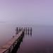 Lake Te Anau morning