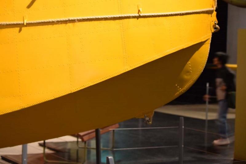 Supermarine Seagull Mk.V 4