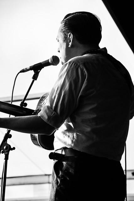 Rob Heron & The Tea Pad Orchestra - Club - Photocredit Neil King-13