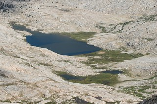 1400 Zoomed-in view of Guitar Lake - it really looks like a guitar from way up here! | by _JFR_