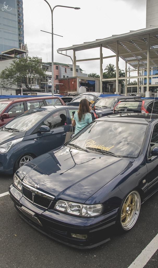 VIP Nissan Sentra Exalta (B14) | Justin Young Photography | Flickr