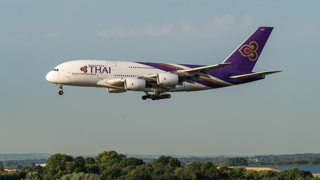 Thai Airways HS-TUF pmb20-05988