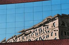003 Distortion in window Greensboro, NC