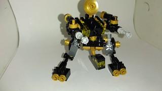 TMU-Chimera Hybrid | by Artasid