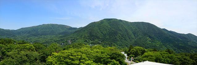 L'Hakone open-air museum (Japon)