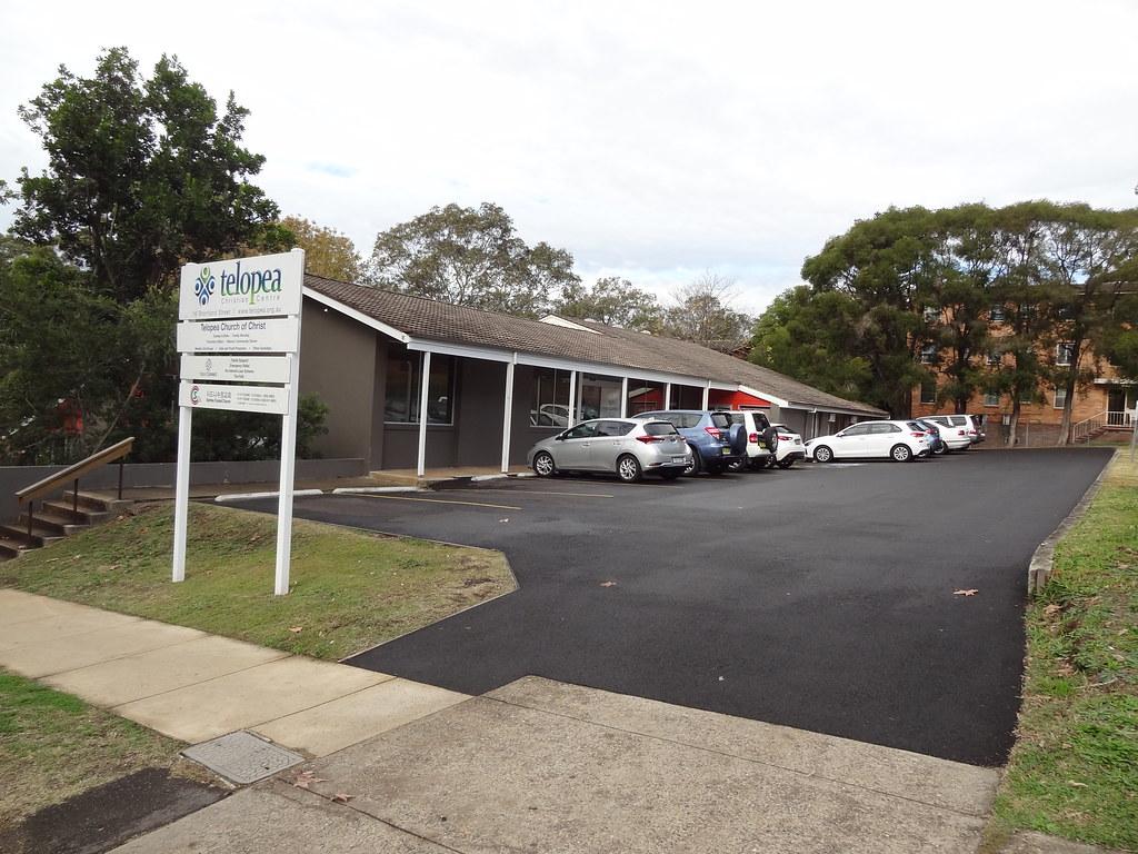 Christian Centre - Telopea, NSW