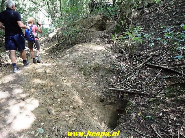 2018-08-10         2e dag          Heuvelland       31 Km  (107)