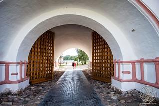 Иверский монастырь 360