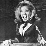 Ingrid Pitt in Countess Dracula (1971)