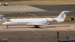 D-AGRA CRJ200 | by John Mason 2019