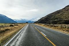Road Views Approaching Kingston-3