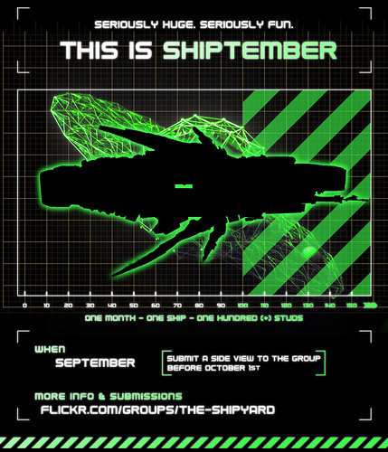 SHIPtember 2018   by Si-MOCs